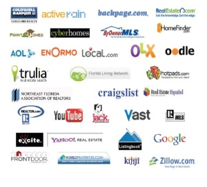 Lots of Search Sites