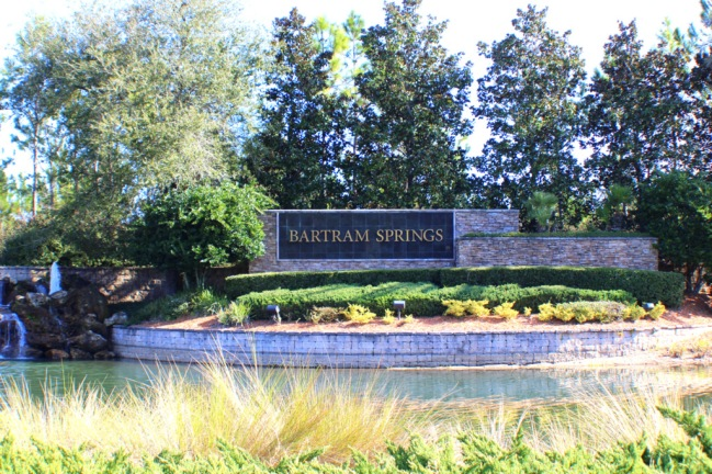 Bartram Springs