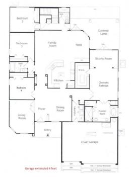Copy of 1st FL Floor Plan
